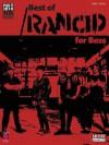 Best of Rancid for Bass - Steve Gorenberg
