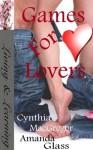 Games For Lovers - Amanda Glass, Cynthia MacGregor