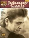 Johnny Cash Songbook: Ukulele Play-Along Volume 14 (Hal Leonard Ukulele Play-Along) - Johnny Cash