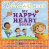 My Happy Heart Books: A Touch-and-Feel Book Boxed Set - Victoria Osteen, Betsy Day