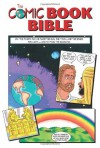 The Comic Book Bible - Rob Suggs, Christopher Gray