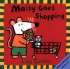 Maisy Goes Shopping (Turtleback School & Library Binding Edition) - Lucy Cousins