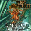 Raising Steam (Discworld, #40) - Terry Pratchett
