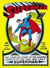 Superman (1939-2011) #1 - Jerry Siegel, Joe Shuster