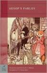 Aesop's Fables - D.L. Ashliman, Aesop