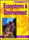 Ecosystems & Environment - Ann Fullick