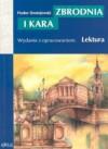 Zbrodnia i kara - Fiodor Dostojewski