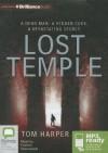 Lost Temple - Tom Harper, Francis Greenslade