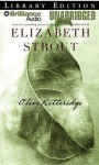Olive Kitteridge (Audio) - Elizabeth Strout, Sandra Burr