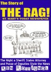 The Story of THE RAG! (St. Mary's Today Newspaper) - Ken Rossignol