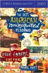 The Best American Nonrequired Reading 2002 - Dave Eggers, Michael Cart, Elizabeth Mckenzie, Seth Mnookin