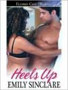 Heels Up - Emily Sinclare