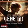 Gehetzt: Die Chronik des Eisernen Druiden: 1 CD - Kevin Hearne
