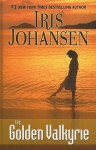 The Golden Valkyrie - Iris Johansen