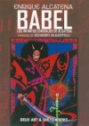 Babel: Los infinitos lenguajes de Alcatena - Enrique Alcatena, Eduardo Mazzitelli