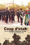 Coup D'Etat by the Gambia National Army - Samsudeen Sarr