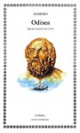 Odisea - Homer, Jose Luis Calvo