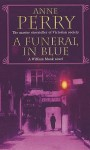 A Funeral in Blue (William Monk, #12) - Anne Perry