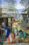 Medieval England, 1066-1350 - Mary Bateson