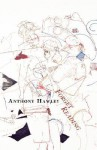 Forget Reading - Anthony Hawley