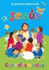 Mi Primera Historia de Jesus (My Very First Story of Jesus) - Rock Lois, Alex Ayliffe