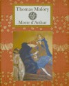 Le Morte D'Arthur (cloth) - Thomas Malory