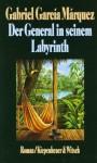 Der General in seinem Labyrinth - Dagmar Ploetz, Gabriel García Márquez