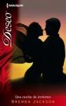 Una noche de invierno (Deseo) (Spanish Edition) - Brenda Jackson, Julia Mª Vidal Verdia