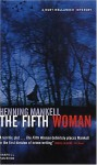 The Fifth Woman - Henning Mankell, Steven T. Murray