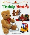 Say and Point Picture Boards: Teddy Bears (Say and Point Picture Board Books) - Nicola Tuxworth