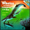 Whales and Other Creatures of the Sea (Pictureback(R)) - Joyce Milton