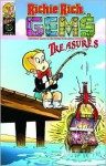 Richie Rich Gems: Treasures - Sid Jacobson, Ernie Colón, Warren Kremer