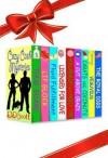 Cozy Cash Mysteries Boxed Set #1 - D.D. Scott