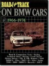 Road & Track On Bmw Cars - R.M. Clarke