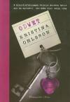 Odwet - Kristina Ohlsson