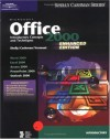 Microsoft Office 2000: Introductory Concepts and Techniques, Enhanced (Shelly and Cashman Series) - Gary B. Shelly, Thomas J. Cashman, Misty E. Vermaat