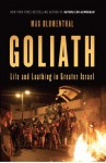 Goliath: Life and Loathing in Greater Israel - Max Blumenthal