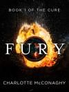 Fury - Charlotte McConaghy