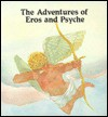 The Adventures of Eros and Psyche - I.M. Richardson