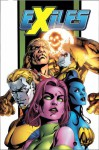 Exiles Vol. 11: Timebreakers (X-Men) - Tony Bedard, James Calafiore, Mizuki Sakakibara