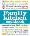 Family Kitchen Cookbook - Caroline Bretherton