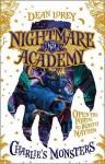Charlie's Monsters (Nightmare Academy #1) - Dean Lorey