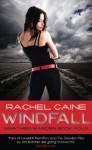 Windfall - Rachel Caine