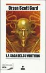 La Saga de los Worthing - Orson Scott Card