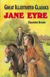 Jane Eyre - Malvina G. Vogel, Charlotte Brontë