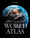 New Concise World Atlas - Oxford University Press