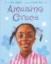Amazing Grace (Paperback plus series) - Mary Hoffman