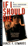 If I Should Die - Grace F. Edwards