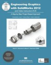 Engineering Graphics with SolidWorks 2012 - David Planchard