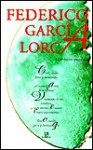 Federico Garcia Lorca: Biblioteca de poesia - Federico García Lorca